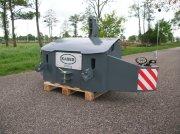 Sonstiges Traktorzubehör типа Sonstige Hofstede   Kaber Bumper  front gewicht vang haken, Gebrauchtmaschine в Staphorst