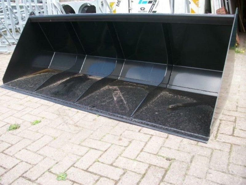 Sonstiges Traktorzubehör des Typs Sonstige Hofstede Volume bak frontlader bak, Gebrauchtmaschine in Staphorst (Bild 1)