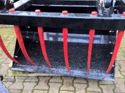 Sonstige Krokoschaufel 110 cm für Radlader stabile Ausführung Otros accesorios para tractores