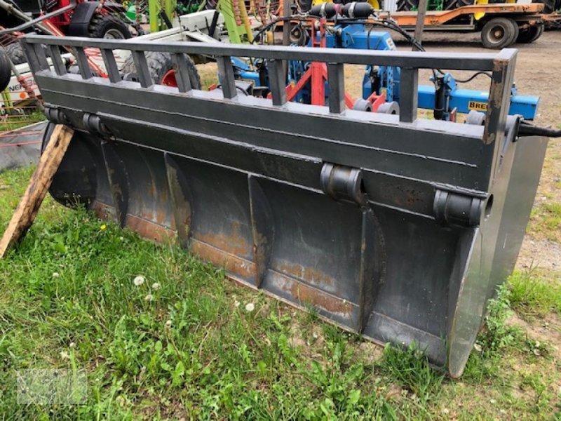 Sonstiges Traktorzubehör des Typs Sonstige Maisschiebeschild 4M, Gebrauchtmaschine in Pragsdorf (Bild 1)