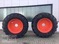 Sonstige MICHELIN KOMPLETTRÄDER Ostatné príslušenstvo pre traktory