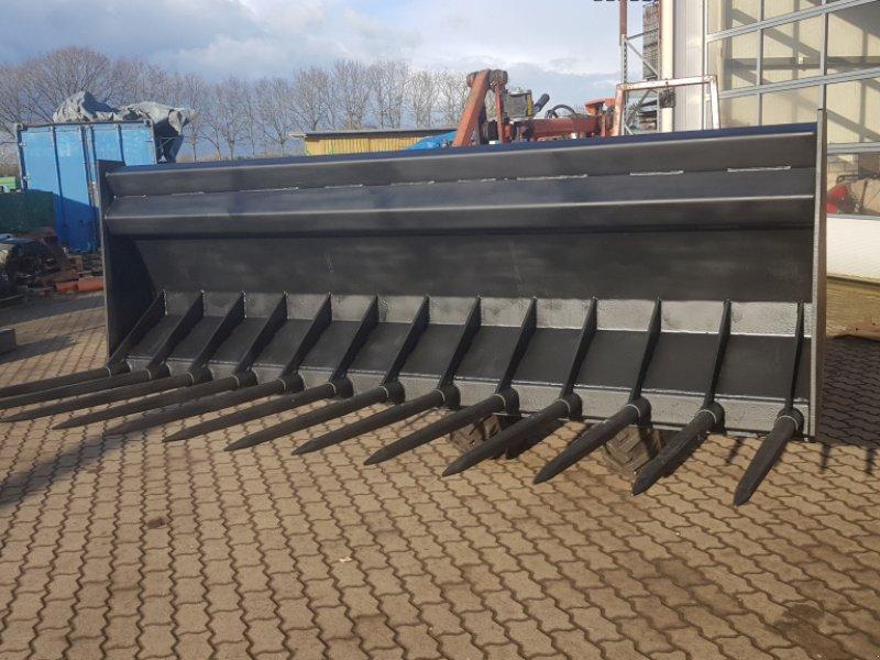 Sonstiges Traktorzubehör des Typs Sonstige Mistforke, Neumaschine in Scheeßel (Bild 1)