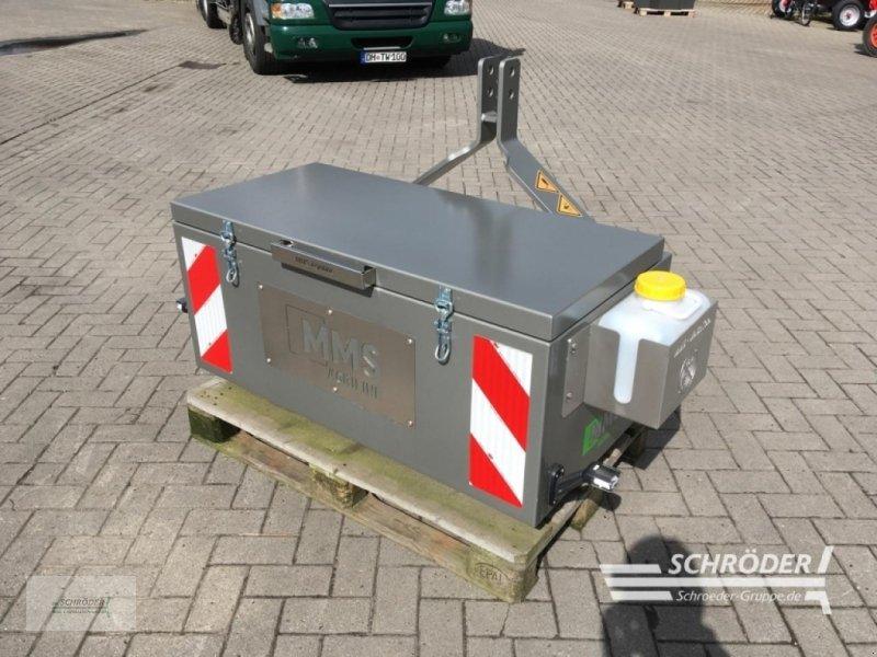 Sonstiges Traktorzubehör des Typs Sonstige MMS - CARGOBOX III, Gebrauchtmaschine in Twistringen (Bild 1)