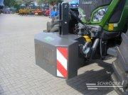 Sonstige MMS - Frontgewicht FG 600 S-G egyéb traktortartozékok