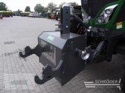 Sonstige MMS - Frontgewicht FG 800 FH Sonstiges Traktorzubehör