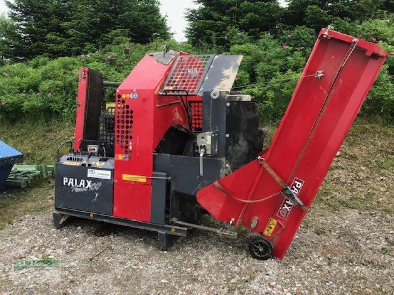 Sonstiges Traktorzubehör des Typs Sonstige Palax Power 100S, Gebrauchtmaschine in Kirchhundem (Bild 1)