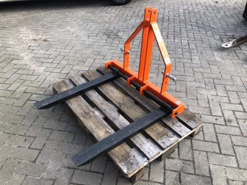 Sonstiges Traktorzubehör del tipo Sonstige palletdrager 500 kgs, Gebrauchtmaschine en Lunteren (Imagen 1)