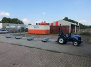 Sonstige pluktrein spoorvolgend / plukkarren Прочие комплектующие для тракторов