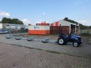 Sonstiges Traktorzubehör типа Sonstige pluktrein spoorvolgend / plukkarren, Gebrauchtmaschine в Neer