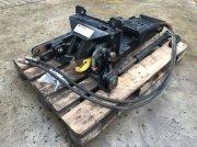 Sonstige Sauermann CNH Hydraulische Pick-up Hitch egyéb traktortartozékok