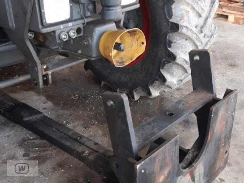Sonstiges Traktorzubehör des Typs Sonstige Schneepflugplatte, Gebrauchtmaschine in Zell an der Pram (Bild 1)