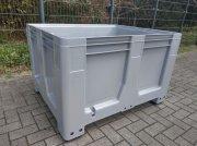 Sonstige Schoeller Maxilog palletbox Ostatné príslušenstvo pre traktory