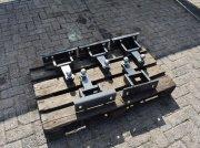 Sonstiges Traktorzubehör типа Sonstige Set ball towing hooks Set ball towing hooks, Gebrauchtmaschine в Antwerpen