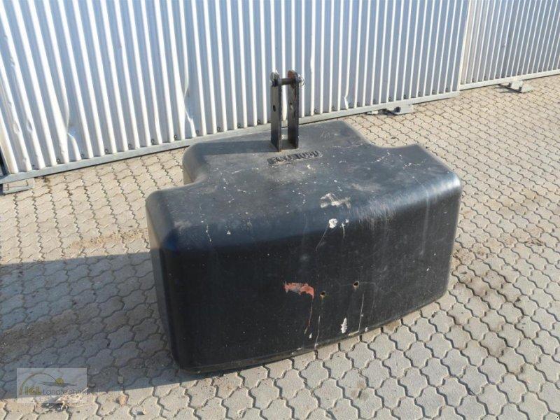 Sonstiges Traktorzubehör des Typs Sonstige Sonstige 1050 kg, Gebrauchtmaschine in Pfreimd (Bild 1)