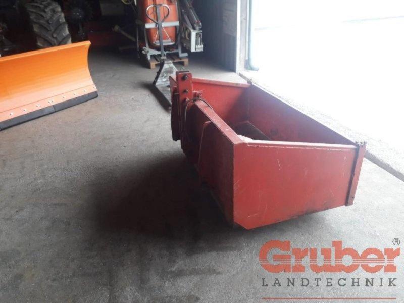 Sonstiges Traktorzubehör типа Sonstige SONSTIGE Heckschaufel, Gebrauchtmaschine в Ampfing (Фотография 1)