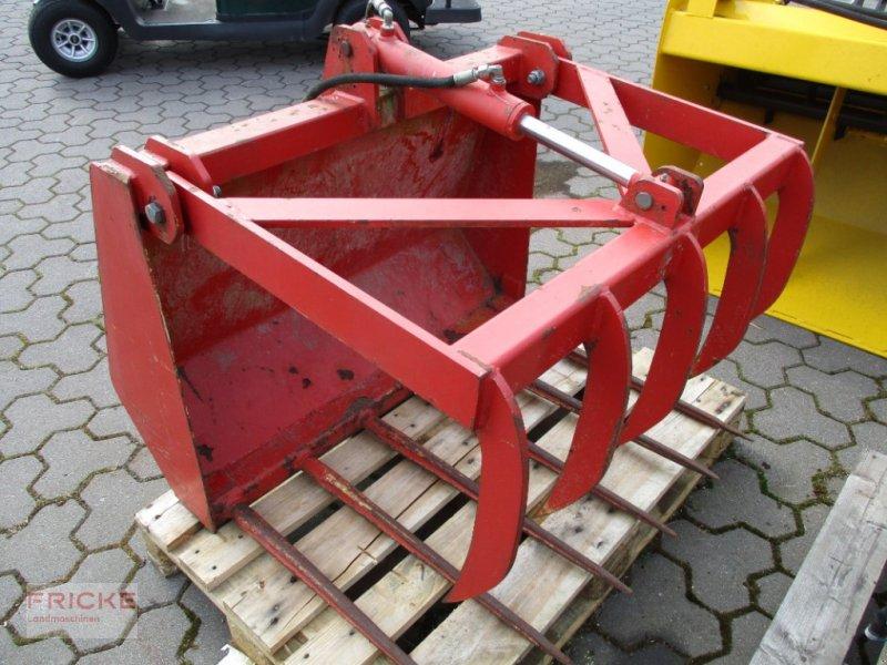 Sonstiges Traktorzubehör des Typs Sonstige Sonstiges, Gebrauchtmaschine in Bockel - Gyhum (Bild 1)