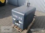 Sonstiges Traktorzubehör des Typs Sonstige Stahlbetongewicht 1400 kg in Wildeshausen
