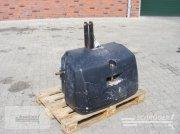 Sonstige Stahlbetongewicht 800 kg Sonstiges Traktorzubehör