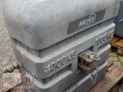 Sonstige SUER BETONGEWICHT 1000 KG Otros accesorios para tractores