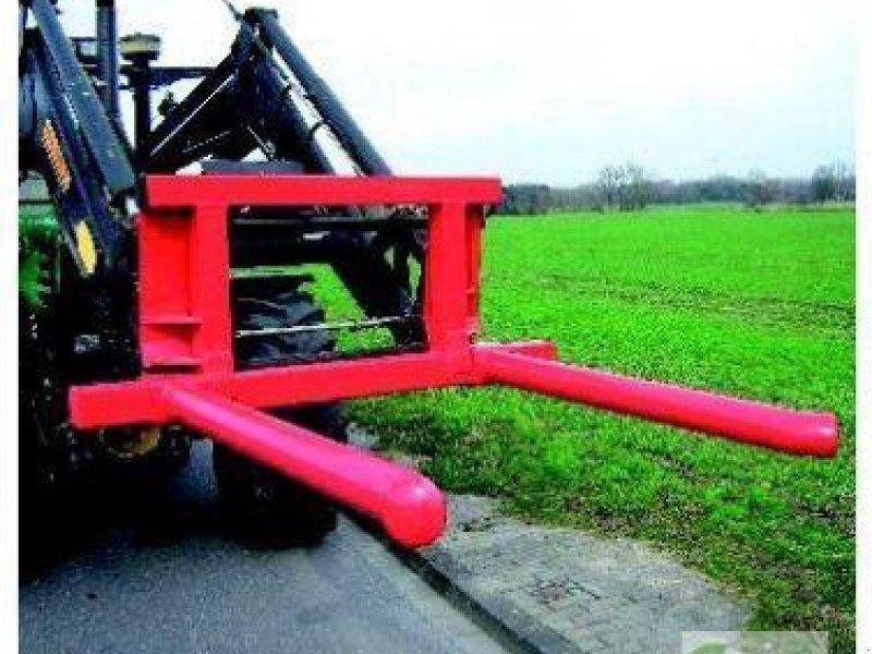 Sonstiges Traktorzubehör des Typs Sonstige TRANSPORTGABEL SWR FÜR RUNDALLEN, Neumaschine in Meppen-Versen (Bild 1)