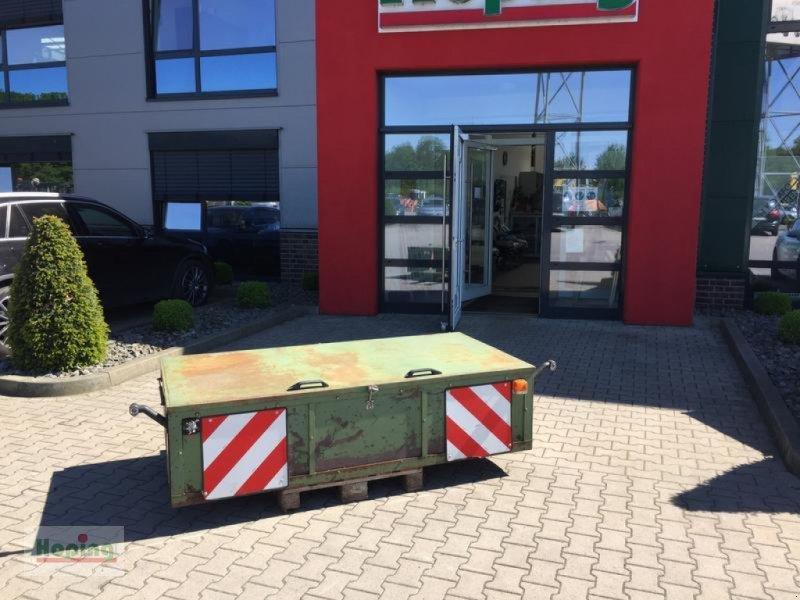 Sonstiges Traktorzubehör des Typs Sonstige Transportkiste Transportbox, Gebrauchtmaschine in Bakum (Bild 1)