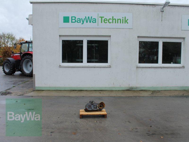 Sonstiges Traktorzubehör des Typs Sonstige Umkehrgetriebe, Gebrauchtmaschine in Straubing (Bild 1)