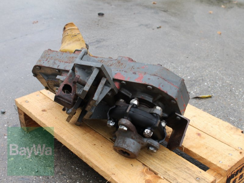 Sonstiges Traktorzubehör des Typs Sonstige Umkehrgetriebe, Gebrauchtmaschine in Straubing (Bild 2)
