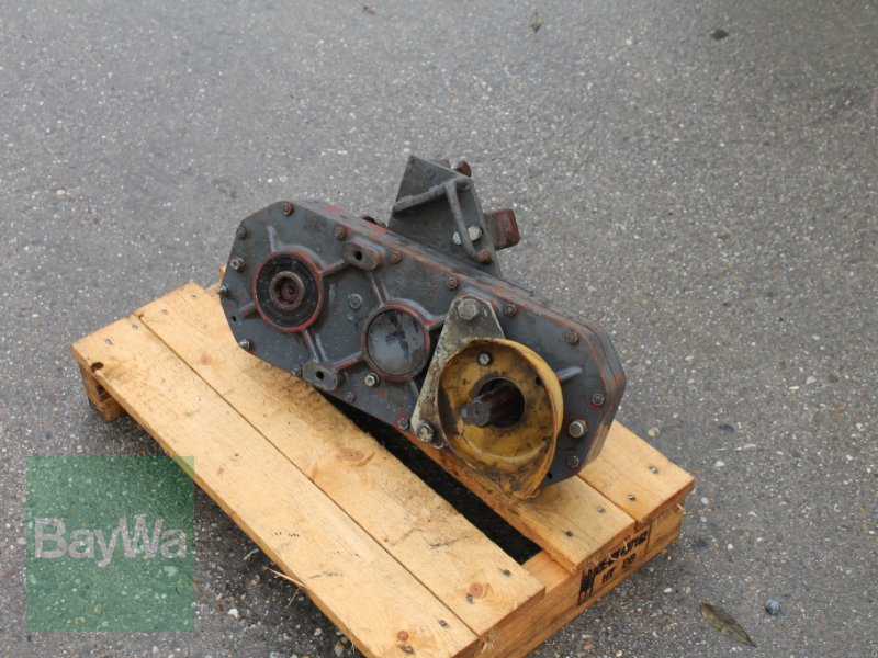 Sonstiges Traktorzubehör des Typs Sonstige Umkehrgetriebe, Gebrauchtmaschine in Straubing (Bild 3)