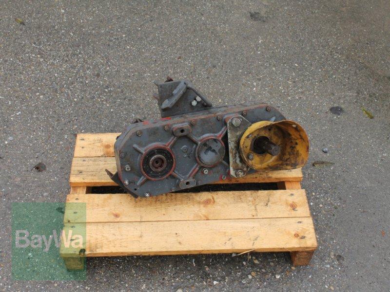Sonstiges Traktorzubehör des Typs Sonstige Umkehrgetriebe, Gebrauchtmaschine in Straubing (Bild 4)