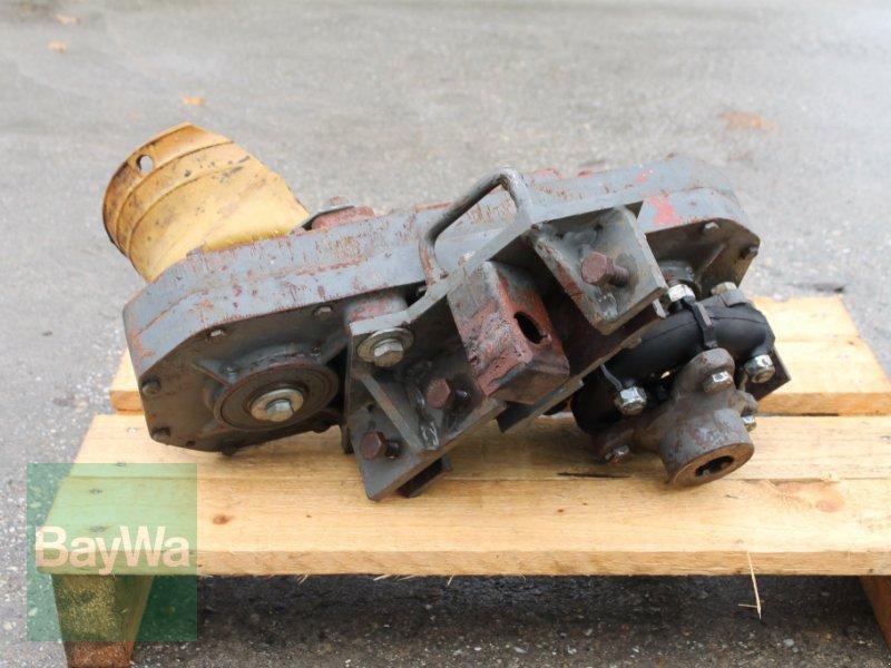 Sonstiges Traktorzubehör des Typs Sonstige Umkehrgetriebe, Gebrauchtmaschine in Straubing (Bild 5)