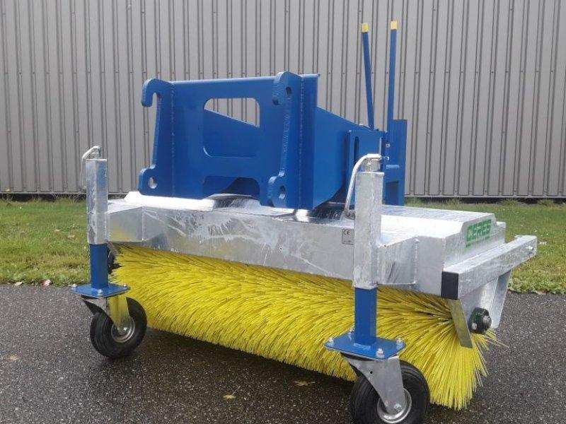 Sonstiges Traktorzubehör типа Sonstige Veegmachine Ceres ACTIE type CVM-H Heftruck / Shovel, Gebrauchtmaschine в Losdorp (Фотография 1)