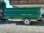 Sonstiges Traktorzubehör типа Stetzl 7t, Gebrauchtmaschine в Schlierbach