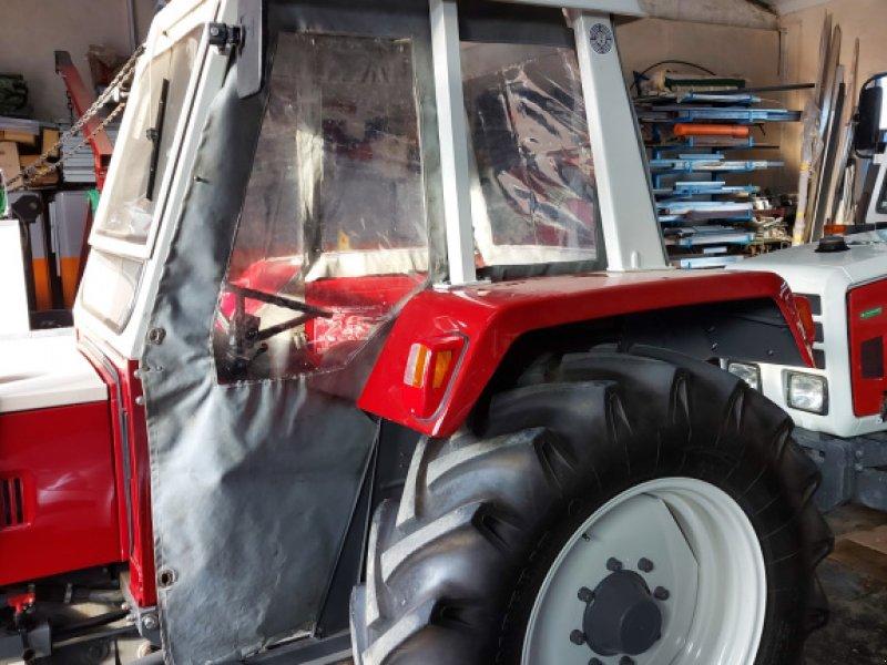 Sonstiges Traktorzubehör des Typs Steyr 650 Plus, Gebrauchtmaschine in Deutschkreutz (Bild 1)