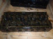 Steyr M9094A Topstykke / Cylinder Head egyéb traktortartozékok