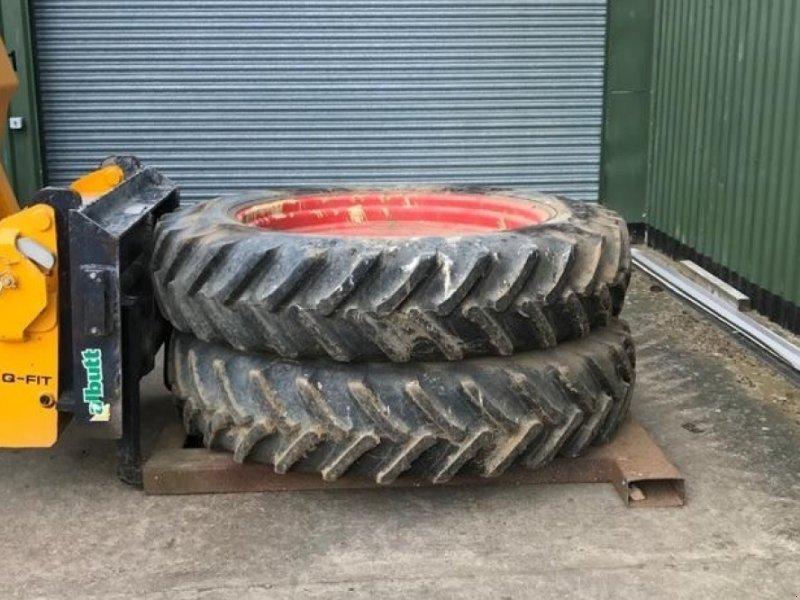 Sonstiges Traktorzubehör des Typs Stocks Row Crops, Gebrauchtmaschine in Barnack (Bild 1)