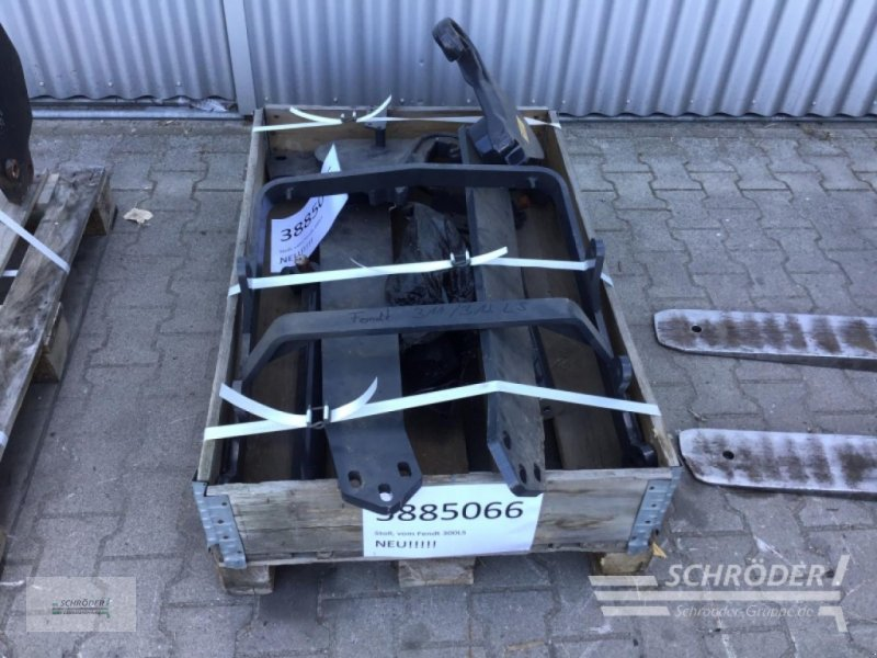 Sonstiges Traktorzubehör des Typs Stoll Frontladeranbauteile zum Fendt, Gebrauchtmaschine in Wildeshausen (Bild 1)