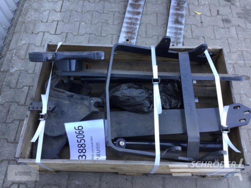 Sonstiges Traktorzubehör des Typs Stoll Frontladeranbauteile zum Fendt, Gebrauchtmaschine in Wildeshausen (Bild 2)