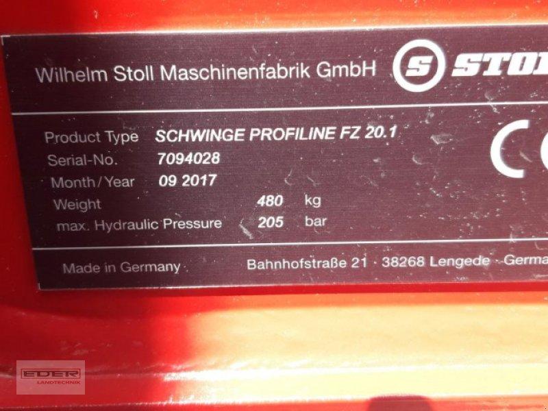 Sonstiges Traktorzubehör des Typs Stoll FZ 20.1, Gebrauchtmaschine in Tuntenhausen (Bild 3)