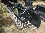 Stoll Gabelzange, 2,05 m, für Silage oder Mist Otros accesorios para tractores