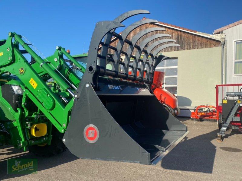 Sonstiges Traktorzubehör des Typs Stoll Greifschaufel 2,00m, Neumaschine in Breitenbrunn (Bild 1)