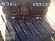 Sonstiges Traktorzubehör des Typs Suer 600 kg, Gebrauchtmaschine in Uelsen
