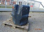 Sonstiges Traktorzubehör des Typs Suer BETONGEWICHT 1000 KG, Gebrauchtmaschine in Wittingen