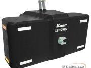 Suer Frontballast SB 1300 KG Прочие комплектующие для тракторов
