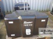 Suer Frontballast SB 700 kg Прочие комплектующие для тракторов