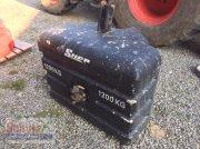 Sonstiges Traktorzubehör a típus Suer Frontgewicht 1200 kg, Betonausführung, Gebrauchtmaschine ekkor: Schierling