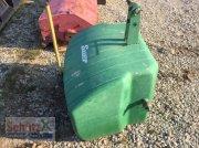 Suer Frontgewicht 900 kg JD grün lackiert Sonstiges Traktorzubehör