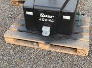 Sonstiges Traktorzubehör du type Suer SB 400, Neumaschine en Lindenfels-Glattbach