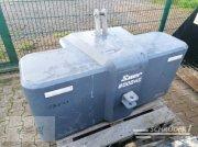 Sonstiges Traktorzubehör a típus Suer Stahlbetongewicht 2000 kg, Gebrauchtmaschine ekkor: Wildeshausen