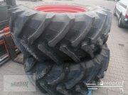 Sonstiges Traktorzubehör des Typs Trelleborg 2x 710/70 R38 Fendt 818, Gebrauchtmaschine in Wildeshausen