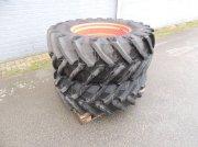 Trelleborg 540/65 R28 Ostatní příslušenství traktoru